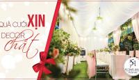Song Anh Wedding & Events - Trọn vẹn yêu thương  cho mùa cưới 2019