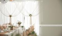 Những yếu tố để sở hữu cách trang trí tiệc cưới đẹp, độc, lạ