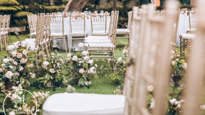 Vì sao hàng trăm cặp đôi lại lựa chọn Song Anh Wedding & Events mỗi năm