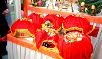 Cưới hỏi và những nghi lễ truyền thống không thể bỏ qua