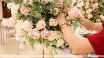 Bạn đã hiểu đúng về nhiệm vụ của Wedding Planner chưa?