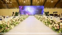 Thời điểm nào lý tưởng để tổ chức tiệc cưới?