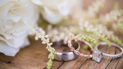Ý tưởng trang trí tiệc cưới mang dấu ấn cá nhân