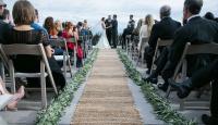Greenery Wedding– Ý tưởng trang trí tiệc cưới mang hơi thở của tự nhiên