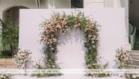 Những địa điểm trang trí tiệc cưới ngoài trời cực chất tại Hà Nội
