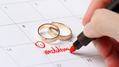 Chuẩn bị đám cưới và những điều cần lưu ý