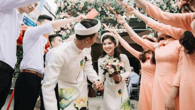 Nhà gái cần chuẩn bị những gì cho đám cưới