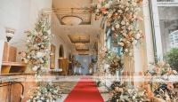 Phân bổ chi phí cụ thể cho từng hạng mục tổ chức tiệc cưới tại nhà hàng, khách sạn