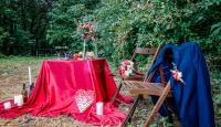 NHỮNG Ý TƯỞNG CHO VALENTINE WEDDING CONCEPT ĐẦY NGỌT NGÀO