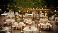 Trang trí tiệc cưới phong cách mộc mạc – món thử những ngày đông lạnh