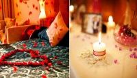 Những mẹo trang trí phòng tân hôn vô cùng hữu ích