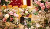 Trang trí bàn Gallery cho hôn lễ của bạn như thế nào?