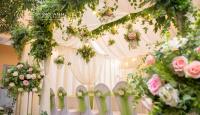 Rộn ràng đám cưới với ưu đãi decor tháng 1 của Song Anh