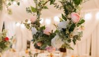 Đám cưới mùa Xuân, cùng Song Anh Wedding đi tìm phong cách decor hoàn hảo cho bạn