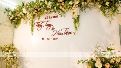 Thùy Trang - Hữu Tâm