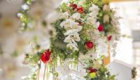 Phù thủy decor tiệc cưới Hà Thành - Đi tìm tone màu dành riêng cho bạn