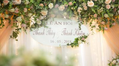 Thanh Thùy & Thành Khiêm