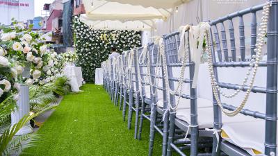 Làm thế nào để thỏa hiệp với bạn sắp cưới khi lên kế hoạch chuẩn bị đám cưới?