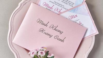 Sắp xếp kế hoạch như thế nào để đặt dịch vụ cưới hỏi cho phù hợp? (P.2)