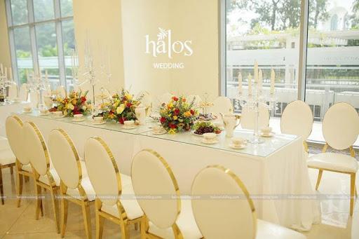 Halos Wedding Planner