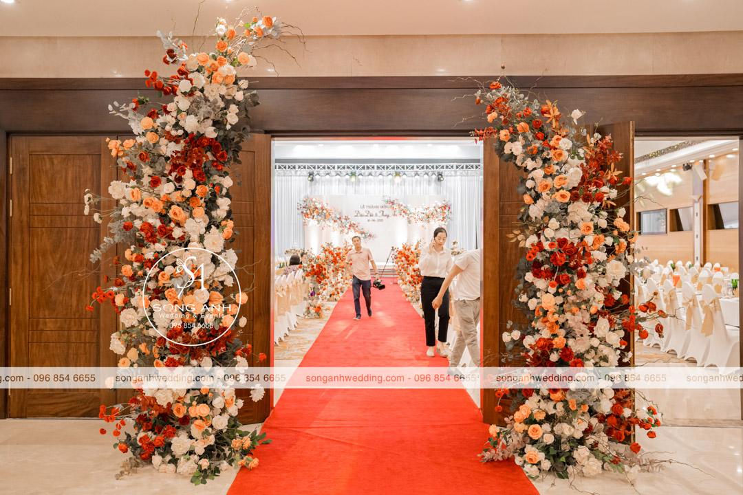 Trung tâm tiệc cưới quốc gia