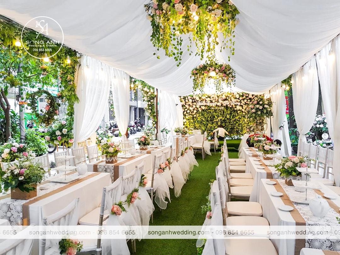 Đèn cưới