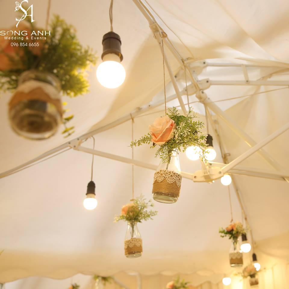 nhiệm vụ của wedding planner