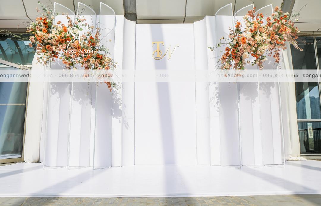 địa điểm tổ chức tiệc cưới tại nhà hàng, khách sạn ở Hà Nội