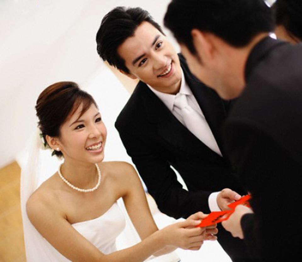 tips mời cưới