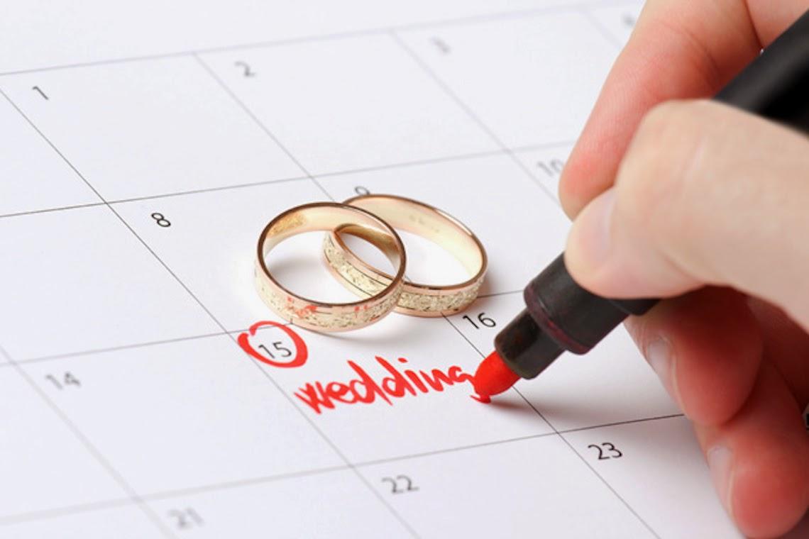 Nhà gái chuẩn bị đám cưới