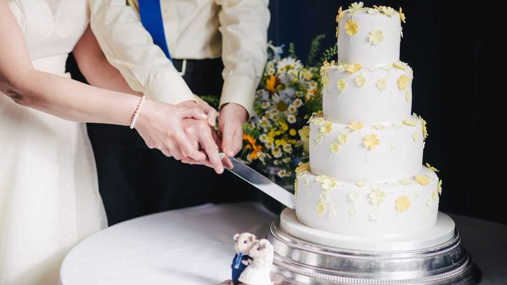 tiệc cưới nhà hàng