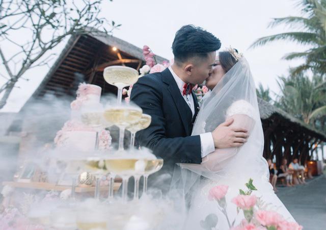 tổ chức hôn lễ kết hợp với du lịch 3