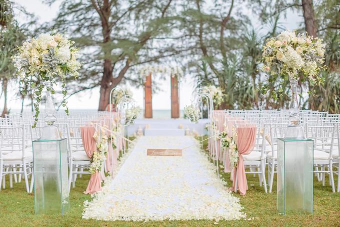 tổ chức hôn lễ kết hợp với du lịch 4