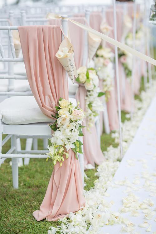 trang trí đám cưới phong cách Châu Âu 4